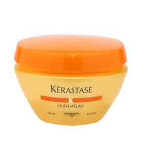 ケラスターゼ(KERASTASE) NU マスク オレオリラックス 200g